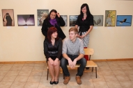 Foto pulciņa mākslinieki