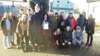 Mācību ekskursija uz Ziemeļvidzemi un Tartu