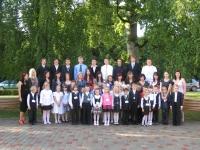 Zinību diena Vaiņodes vidusskolā(Foto mirkļi)