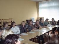 """Konference """"Atbalsta pasākumu ieviešana skolēniem sociālā riska mazināšanai un skolēniem ar mācīšanās grūtībām"""""""