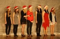 Ziemassvētku ieskaņas koncertā saziedoti 156,28Ls